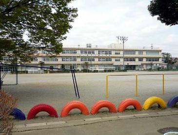上尾市立東小学校の画像1