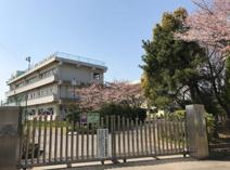 上尾市立尾山台小学校