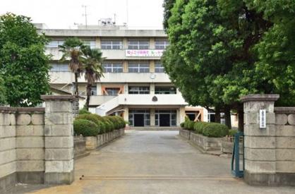 上尾市立西小学校の画像1