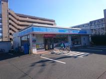 ローソン 戸田南町店