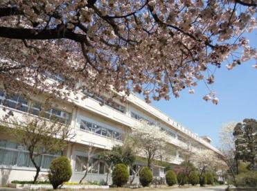 上尾市立大石小学校の画像1