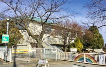 上尾市立平方東小学校の画像1