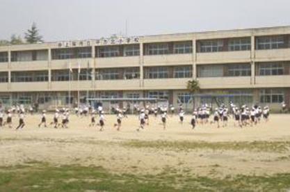 上尾市立平方北小学校の画像1