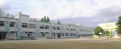 杉並区立大宮中学校の画像1