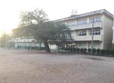 上尾市立原市中学校の画像1