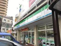 ファミリーマート 川口金山町店