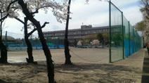 上尾市立大石中学校
