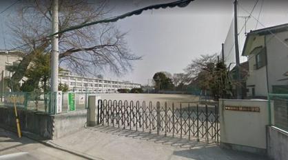宇都宮市立簗瀬小学校の画像1