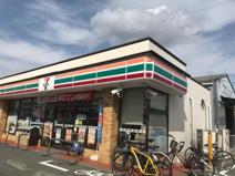 セブンイレブン 川崎南加瀬3丁目店