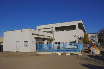 上尾市立小敷谷保育所の画像1