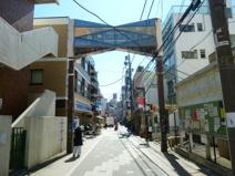 幡ケ谷六号通り商店街振興組合