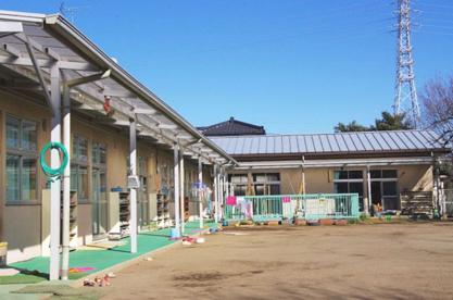 上尾市立大石保育所の画像1