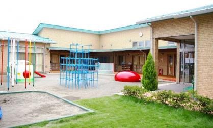 白ばら学園第2こどもの家の画像1
