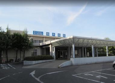 国立病院機構栃木医療センター(独立行政法人)の画像1