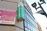 【無人ATM】埼玉りそな銀行 所沢駅前出張所 無人ATM