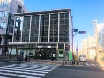 三井住友銀行板宿支店