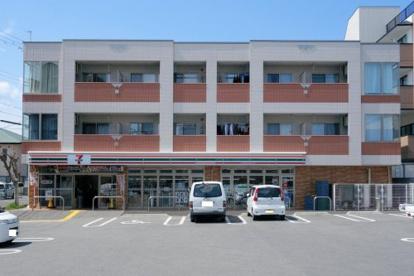 セブンイレブン 守山市民病院前店の画像1
