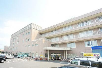 社会福祉法人新栄会滝野川病院の画像1
