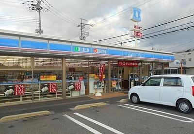 ローソン 守山勝部五丁目店の画像1