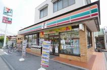 セブンイレブン 習志野鷺沼店