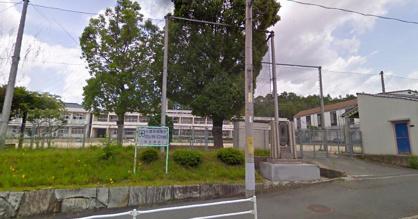 津山市立 河辺小学校の画像1