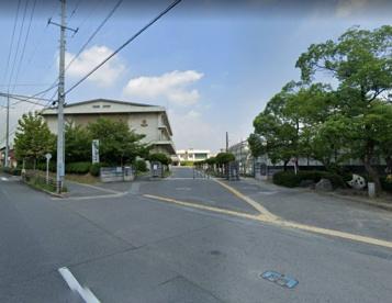 碧南市立南中学校の画像1