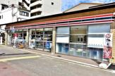 セブンイレブン 京都堀川仏光寺店
