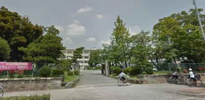 愛知県立碧南高校の画像1