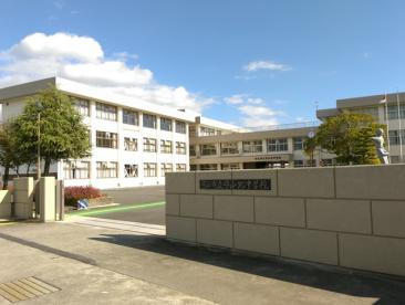 守山北中学校の画像1