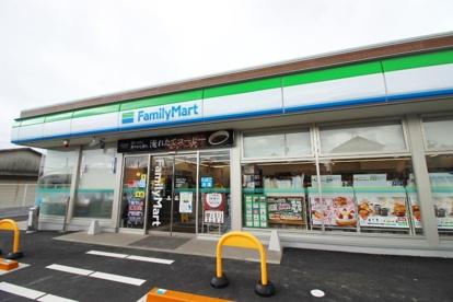 ファミリーマート 守山小島町店の画像1