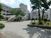 東村山第七中学校