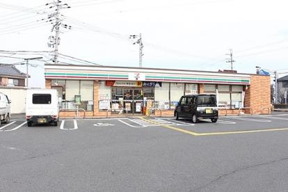 セブンイレブン 守山播磨田町店の画像1