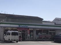 ファミリーマート 鶴見諸口一丁目店