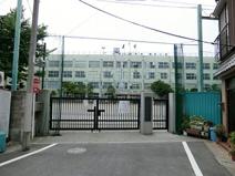 荒川区立第一中学校