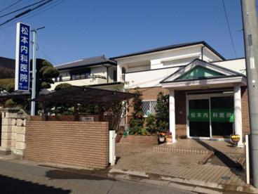 松本内科医院の画像1