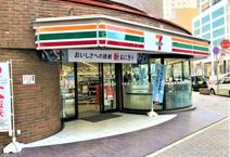 セブン-イレブン神戸中央磯辺通店