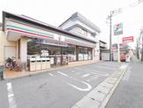 セブンイレブン松戸南花嶋店