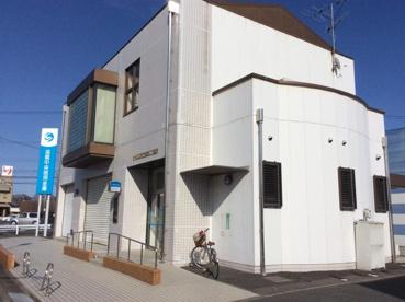 滋賀中央信用金庫守山北支店の画像1