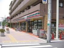 セブンイレブン 川口4丁目店