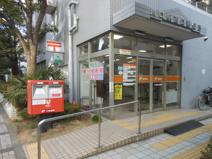 川口駅西口郵便局