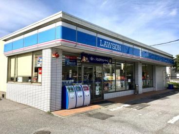 ローソン 安土上豊浦店の画像1