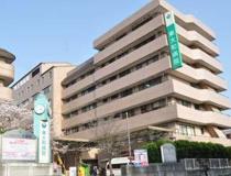 東大和病院