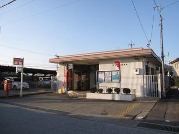 安土老蘇郵便局の画像1