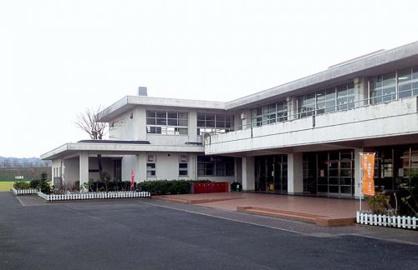 北里小学校の画像1