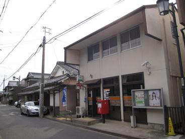 近江八幡江頭郵便局の画像1