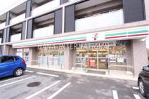 セブンイレブン 小平東京街道店