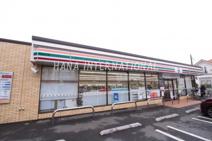 セブンイレブン 小平花小金井4丁目店