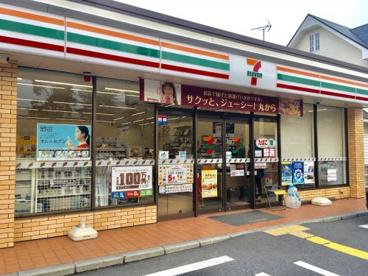 セブンイレブン 近江八幡駅南店の画像1