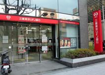 三菱UFJ銀行玉出支店