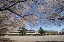 さいたま市立大砂土小学校